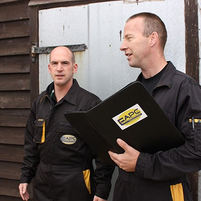 Pest Control Consultation in Manningtree, Essex