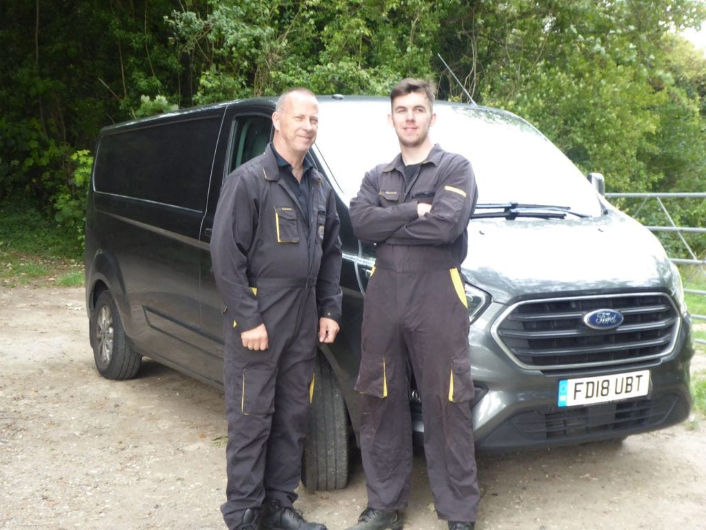 Pest Control Company in Ipswich & Suffolk
