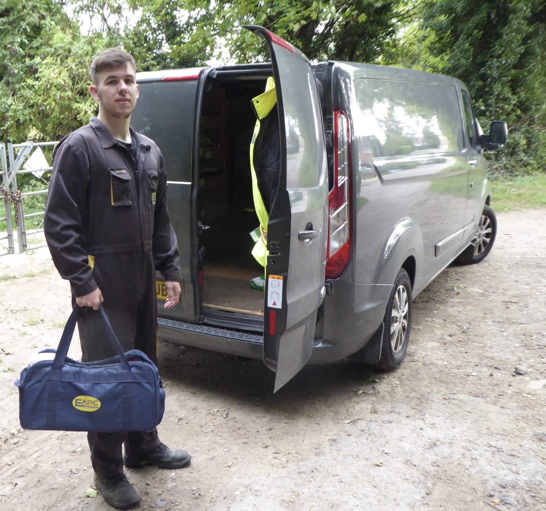 Pest Control Professionals Ipswich