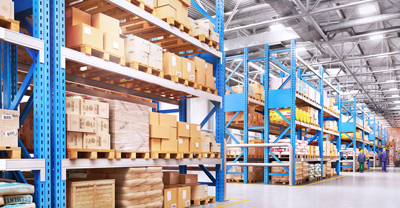 warehouse pest control Ipswich